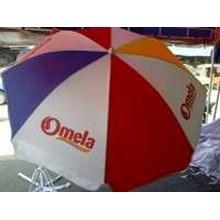 Tenda Payung Terpal