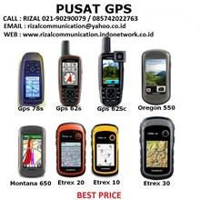 Garmin Gpsmap 62S GPS Tracker