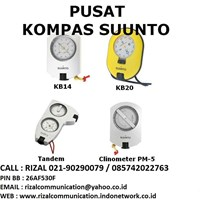 Sell Kompas Suunto KB-20.