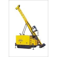 Mine Drilling Machine Parts
