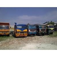 Jasa Angkutan Dump Truck