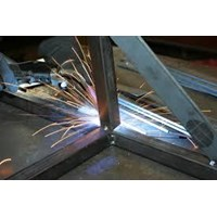 Sell Construction Steel Fabrication Services