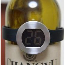 Botol Anggur Thermometer Amt-133