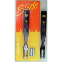 Jual Fork Jenis Makanan Thermometer Kk-100