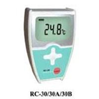 Jual Alat Temperature Data Recorder Rc-100
