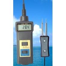 Alat Ukur Kayu Digital Moisture Meter Mc-7806