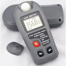 Ukur Cahaya Lux Meter Lx-80