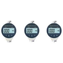 Digital Durometer Untuk Shore Kekerasan Serials Ta300