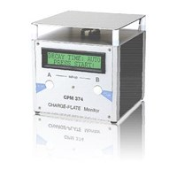 Jual Charge Plate Monitor CPM-374