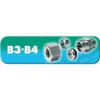 Fitting Tubling Series B3-B4