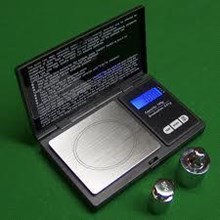 Timbangan Saku ( Pocket Scale )
