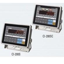 Indicator CAS CI-200S