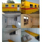 Office Container Jakarta
