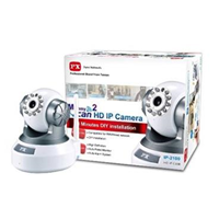 Sell HD IP Camera IP-2100