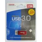 Jual FlashDisk Toshiba OTG 32 GB