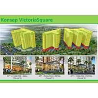 Jual Apartemen Victoria Square