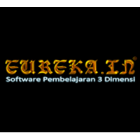 Jual Software Designmate Eureka.In 100 Topik Bilingual Untuk SMP