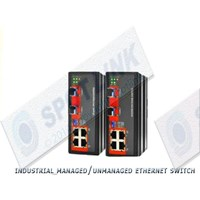 Sell Industrial Ethernet Switch