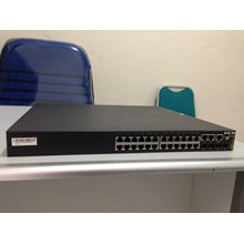 DCN Switch 4500 26T Poe Network Hubs and Switch
