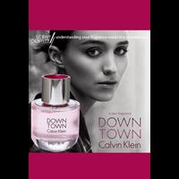 Parfum CK Downtown Woman EDP