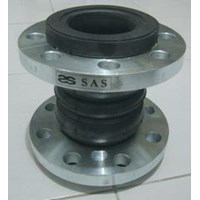 Jual Flexible Rubber Joint