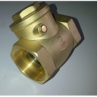 Jual Swing Check Valve