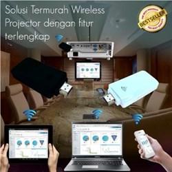 Wireless Projector  Fujitech