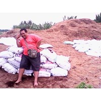 Jual Briket Arang Batok Kelapa