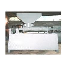 Mesin Pencetak Briket Arang