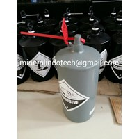 Jual SELL PURE VIRGIN QUICK SILVER