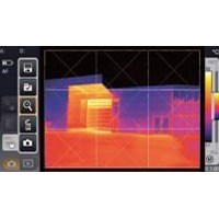 Jual Alat Mesin - Thermography Of Large Objects