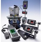 Ultra-Precision Dual Scan Laser Alignment L-742