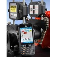 Wireless Shaft Alignment System S-660 Straight-Line Laser Systems