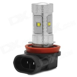Bohlam Led Cree H11 30W (Real Chip)