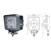 Sell Led bulb 27W (box) epistar