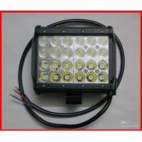 Jual Lampu Tembak 72W (4 bar)