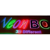 Jual Pasang Neon Box Di Kawasan Industri KIM Karawang