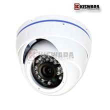 Dome Kamera Indoor Cctv Superhad Ccd Ii Sony 700 Tvl
