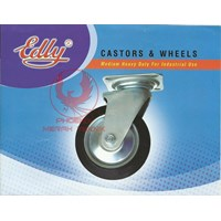 Sell Trolley Wheel Edly