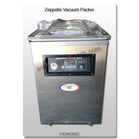 Sell Zeppelin vacuum packer