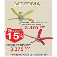 Fan Mt Edma