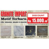Sell Floor Granite Import New