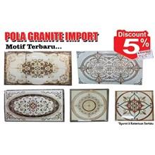 Floor Pola Granite Import New