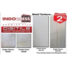 Indogress Granite New
