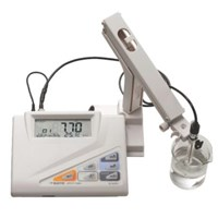 Sell Digital PH Meter Tipe Desktop SK-650PH