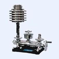 Jual Pressure gauge tester merk yamamoto
