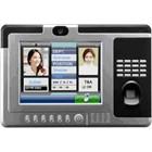 Mesin Absensi Sidik Jari (Fingerprint Time & Attendance) Type Time Tech F30