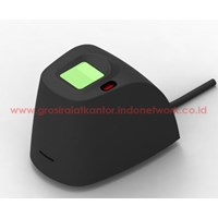Mesin Absensi Finger Scanner Time Tronic Sb1001u ( Reader )