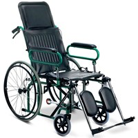 WHEELCHAIR FS 902 GC
