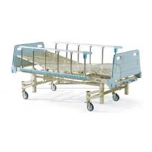 HOSPITAL BED 3 CRANK ACARE HCB- M0032